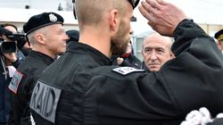 Vingt attentats ont été déjoués en France en