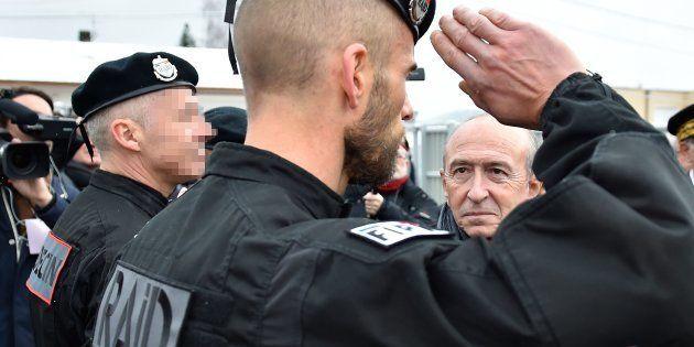 Vingt attentats ont été déjoués en France en 2017 annonce Gérard