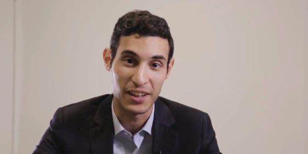 A peine nommé, Rayan Nezzar, porte-parole d'En Marche, démissionne après des anciens tweets
