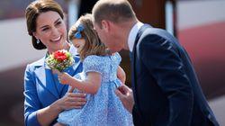 Kensington Palace partage deux nouvelles photos de la princesse