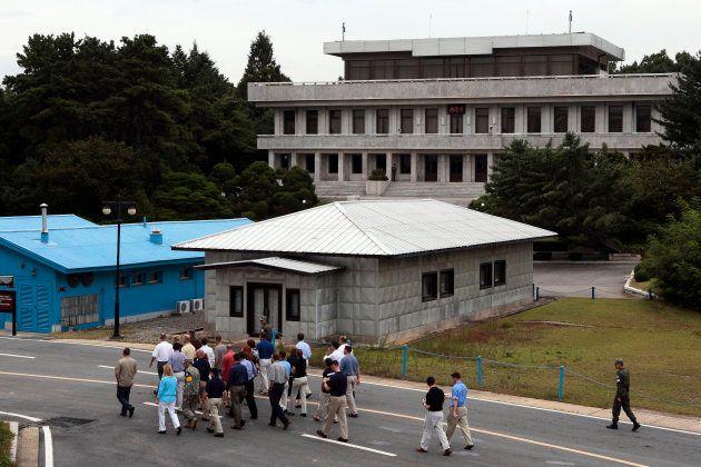 La Corée du Nord participera aux JO en Corée du Sud, les deux pays d'accord pour