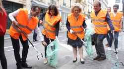 Grand absent de la Journée du nettoyage à Paris, Jack Lang raillé par les