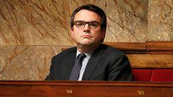 Thomas Thévenoud débouté par le Conseil constitutionnel sur sa double