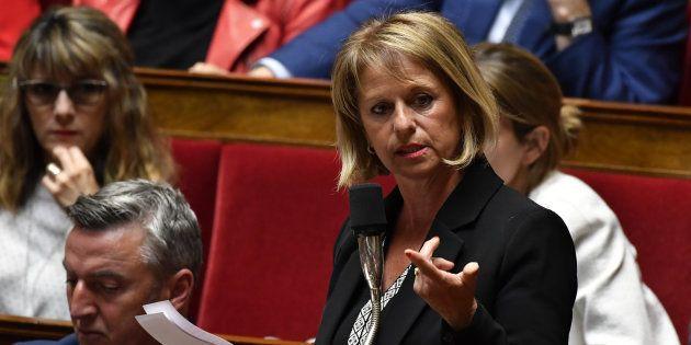 La députée LREM Brigitte Bourguignon demande un moratoire de trois mois sur la hausse des taxes sur