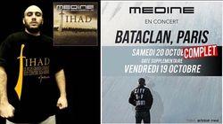 Le Pen et LR dénoncent la venue au Bataclan du rappeur
