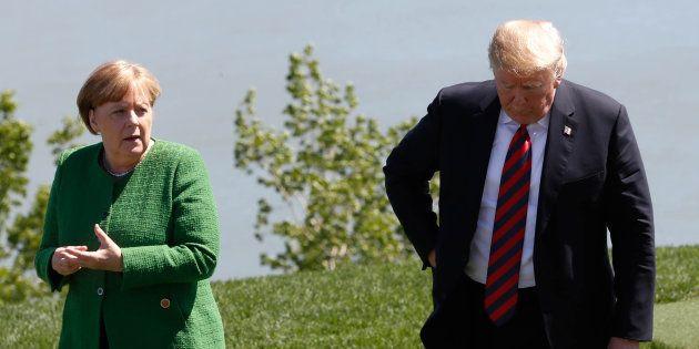 G7: pourquoi le coup de colère de Trump a de quoi inquiéter tout particulièrement