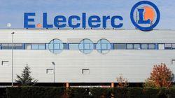Salmonelles: Leclerc reconnaît avoir vendu des produits Lactalis malgré le