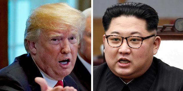 Le sommet Trump - Kim Jong-un à Singapour suspendu à l'imprévisibilité des deux