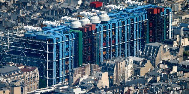 Un centre Pompidou va voir le jour à