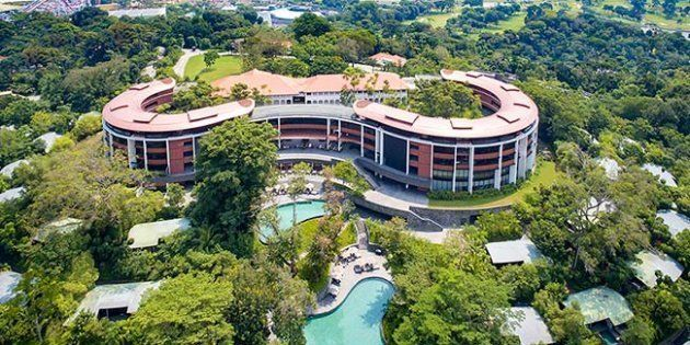 Hôtel de luxe et île ultra-sécurisée, ce qui attend Trump et Kim pour leur