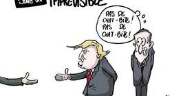 BLOG - Quelle surprise réserve Trump à Kim Jong