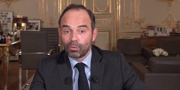 Sécurité routière: Edouard Philippe rappelle qu'il sait de quoi il