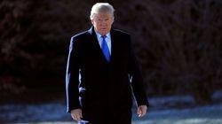 Trump sera le 1er président américain à aller à Davos depuis presque 20