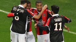 Dès sa première entre clubs de Ligue 1, l'arbitrage vidéo a été très