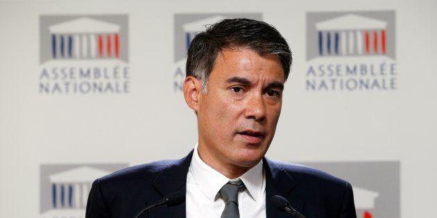 Olivier Faure également candidat à la présidence du