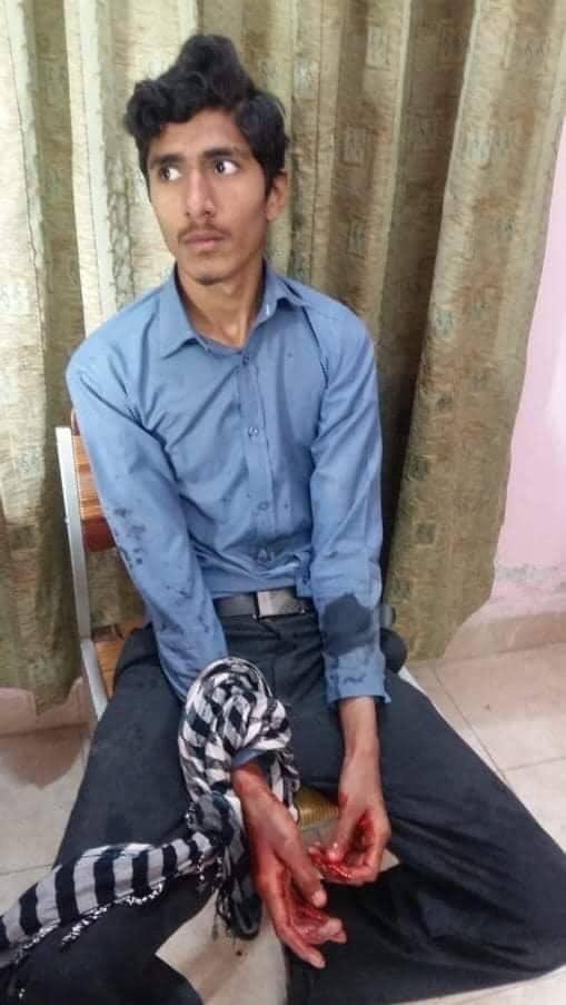 Πακιστάν: Σκότωσε τον καθηγητή του επειδή κάλεσε γυναίκες στο