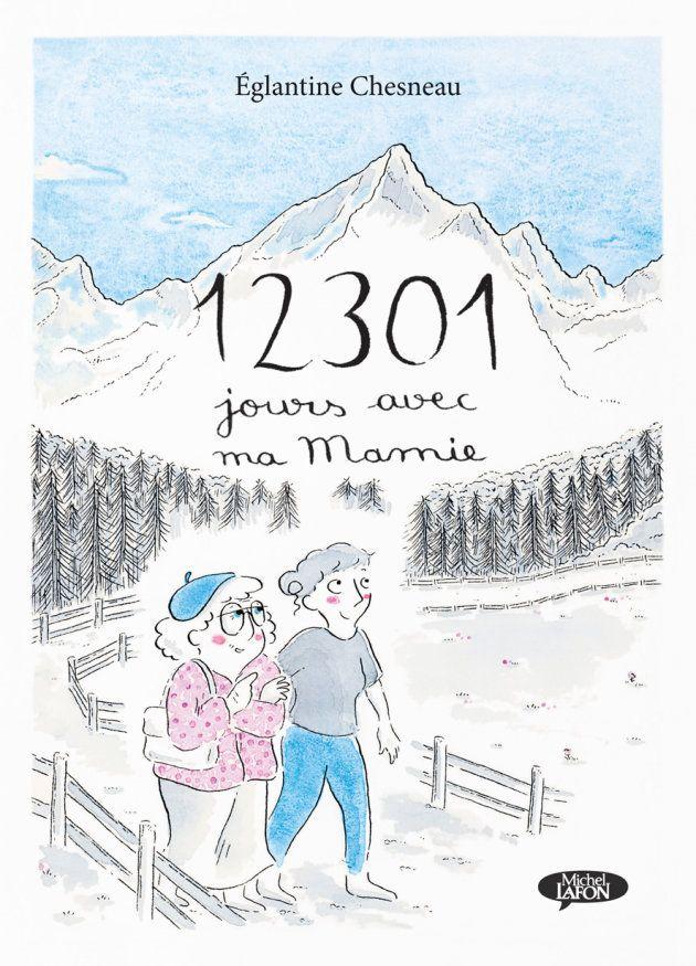 """""""12301 jours avec mamie"""" sort le 13 mars 2019."""