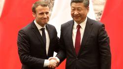 Macron explique pourquoi il refuse de