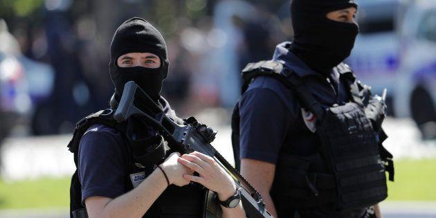 Osama Krayem, suspect-clé des attentats de Paris, Saint-Denis et Bruxelles, mis en examen (Image