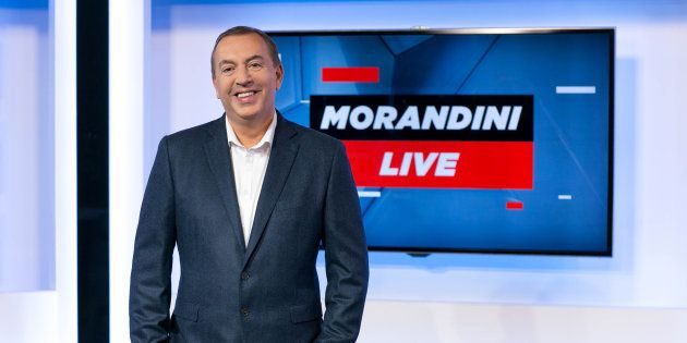 Cnews: Jean-Marc Morandini va prendre plus de place à