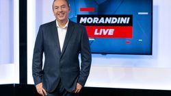 Morandini va prendre plus de place sur CNews à la