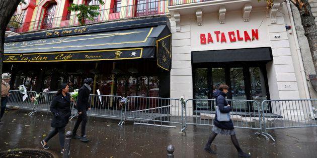 Des victimes du Bataclan dénoncent la récupération politique de l'affaire Médine, d'autres demandent...