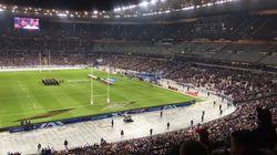 Le stade de France sonne creux pour France-Fidji et ça ne passe pas