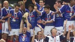 Les Bleus de 98 vont remouiller le maillot lors d'un match de gala pour les 20 ans de leur