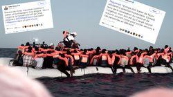 La Corse propose d'ouvrir un port pour l'Aquarius, quelques minutes avant le début du processus de départ vers