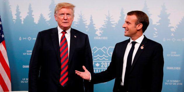 La France doute du résultat du sommet