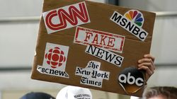 BLOG - Fake news, journalistes et