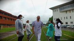 Les soignants du CHU de Toulouse détournent le clip d'Orelsan pour faire entendre leurs