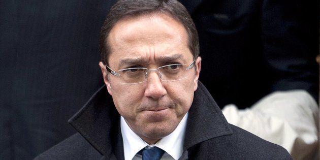 Faouzi Lamdaoui, l'ancien conseiller de Hollande, relaxé en