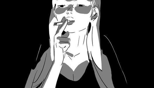 BLOG - Le dessin de Bastien Vivès, auteur de