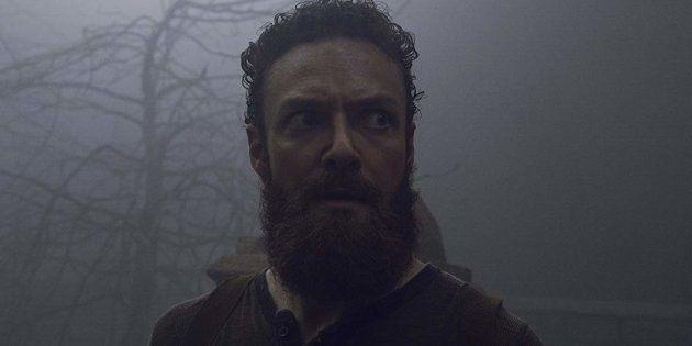 Comme Aaron, les survivants se posent de nombreuses questions sur le comportement étrange des zombies...