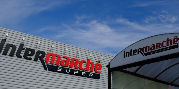 Intermarché Auchan Système U Cora Et Carrefour Accusés D