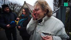 L'émotion des fans venus dire adieu à France Gall au funérarium du Mont