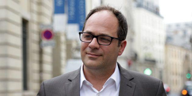 Emmanuel Maurel, figure de l'aile gauche du PS, est candidat pour prendre la tête du