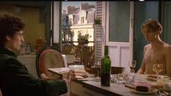 Bertolucci a rendu de nombreux hommages à Paris dans ses