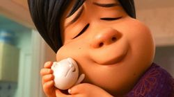 Vous pouvez désormais regarder ce délicieux court-métrage de Pixar en