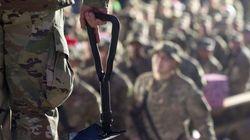 Un haut-responsable du Pentagone suggère d'achever les jihadistes à coups de