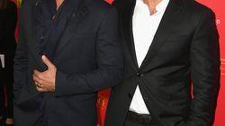 Ricky Martin s'est marié dans le plus grand
