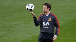 L'actuel sélectionneur espagnol Julen Lopetegui sera l'entraîneur du Real Madrid après le