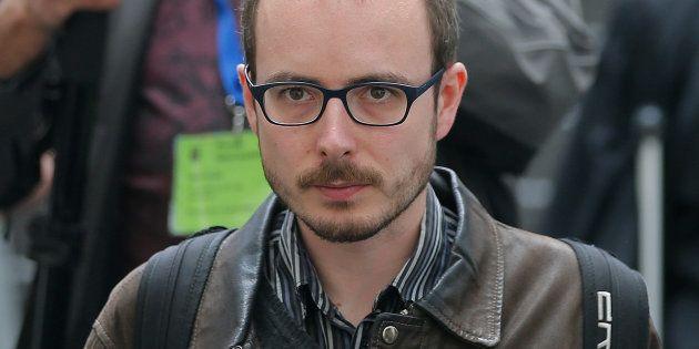 Luxleaks: Antoine Deltour, le lanceur d'alerte français, blanchi par la