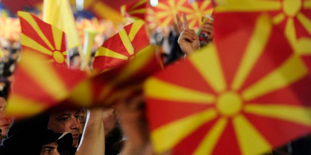 La Macédoine va (peut-être) enfin changer de nom, après un quart de siècle de