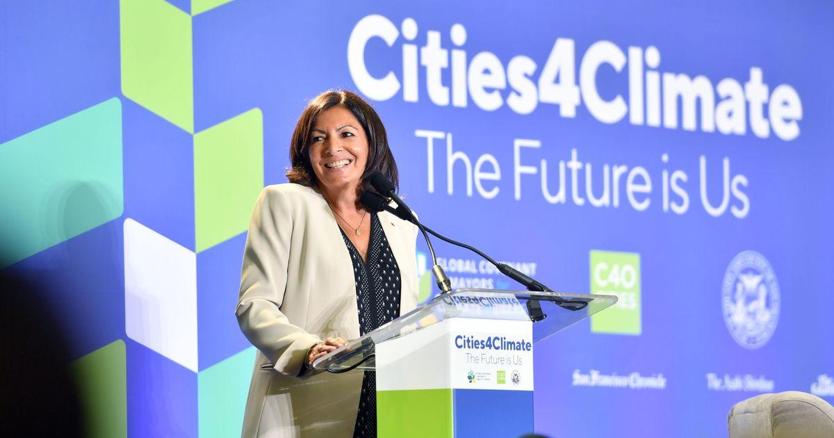 """TRIBUNE - """"Nous, villes engagées pour le climat, appelons les États à accélérer la mobilisation"""""""