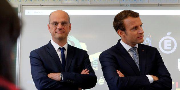 Semaine de quatre jours: Jean-Michel Blanquer ne veut pas forcer les