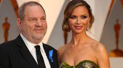 Harvey Weinstein et Georgina Chapman ont trouvé un arrangement pour leur