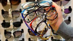 Certaines lunettes seront remboursées à 100% tous les deux