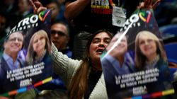 BLOG - La présidentielle en Colombie brise les codes politiques traditionnels du